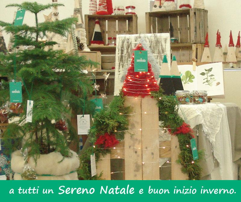 Natale - Seminala