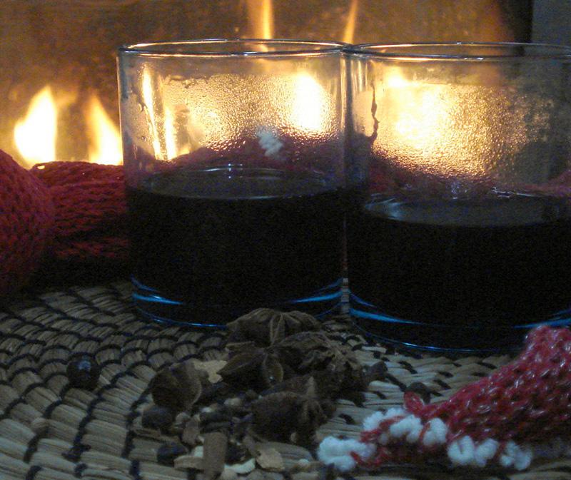Vin brulé - Seminala