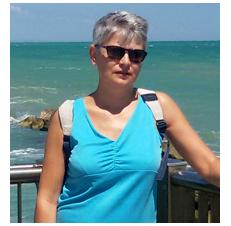Elena Cavalli, staff Seminala