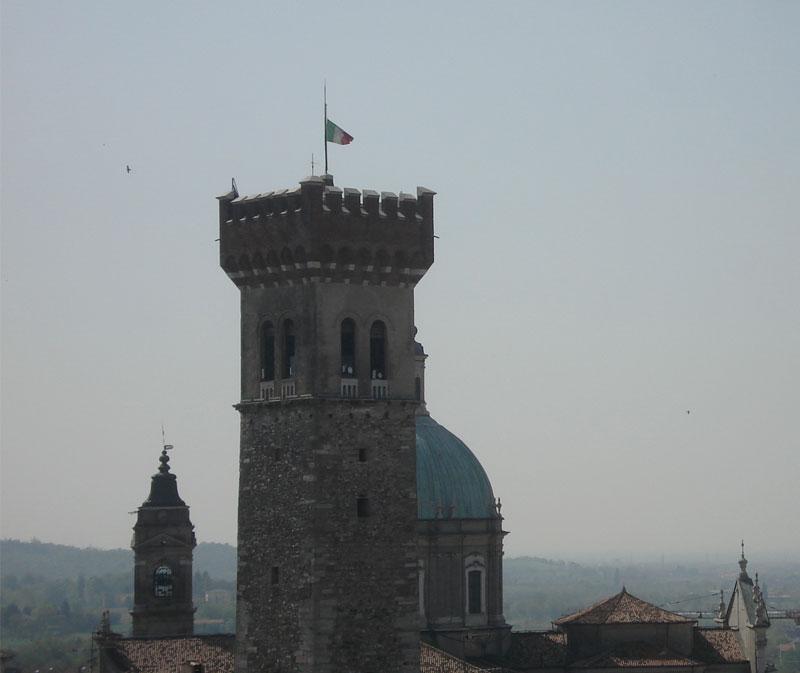 Rocca di Lonato - Seminala
