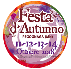 Festa autunno a Pegognaga di Mantova, Sherpa Viaggi e Seminala