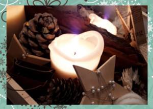 candela-centro-tavola-natale-seminala